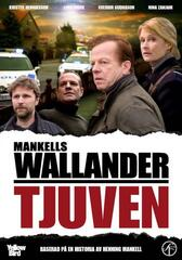 Mankells Wallander - Diebe