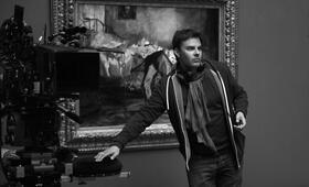 Frantz mit François Ozon - Bild 1