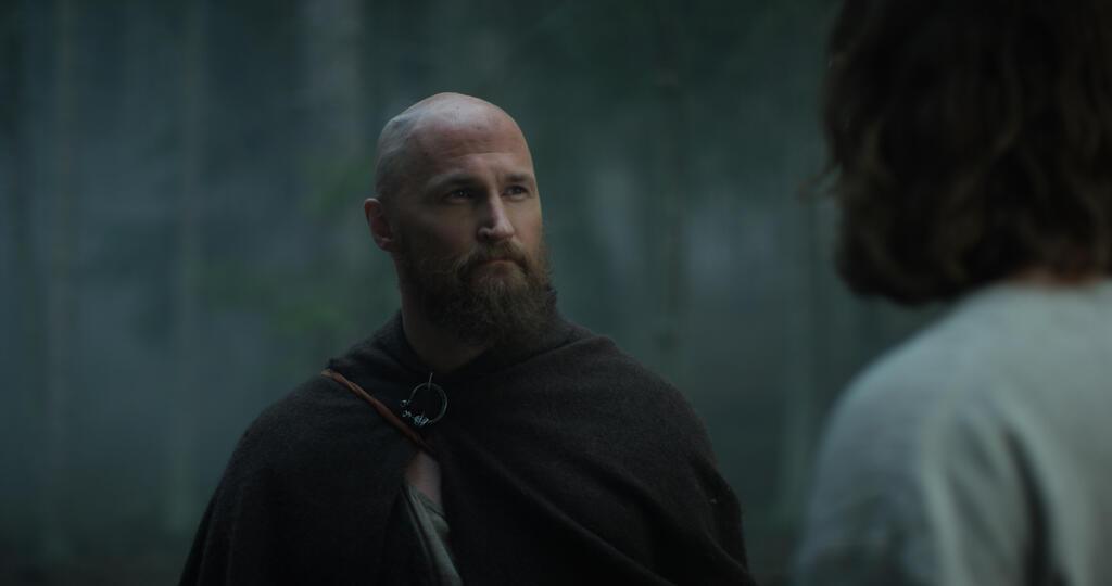 Viking Saga - Rune of the Dead