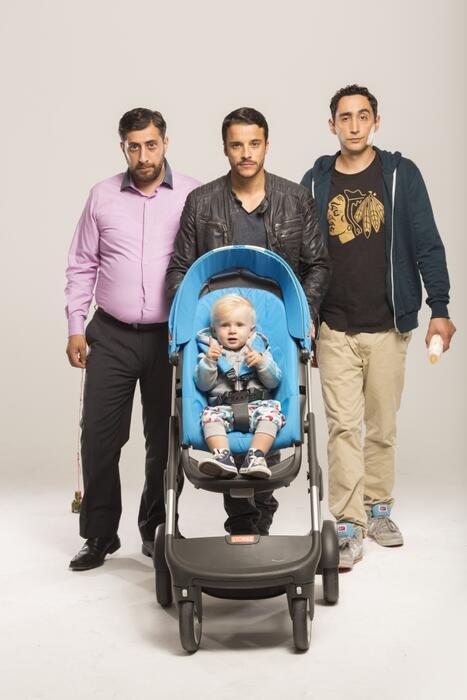 3 Türken Ein Baby Stream