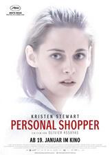 Personal Shopper - Poster