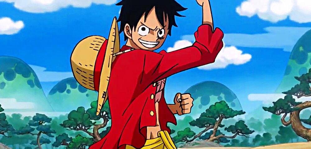 One Piece Folge 2 Deutsch