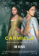 Carmilla - Führe uns nicht in Versuchung