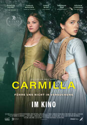 Carmilla - Führe uns nicht in Versuchung Poster