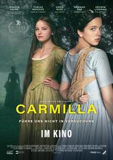 Carmilla - Führe uns nicht in Versuchung - Poster