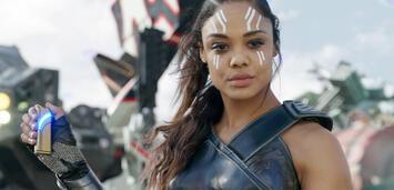 Bild zu:  Valkyrie in Thor 3: Tag der Entscheidung