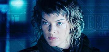 Bild zu:  Milla Jovovich in der Resident Evil-Reihe