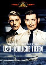 U 23 - Tödliche Tiefen - Poster