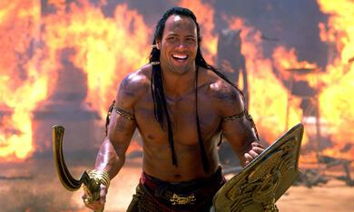 Die Mumie kehrt zurück mit Dwayne Johnson - Bild 2