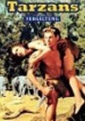 Tarzans Vergeltung