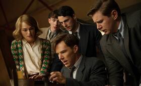 The Imitation Game - Ein streng geheimes Leben mit Benedict Cumberbatch, Keira Knightley, Matthew Goode und Allen Leech - Bild 9