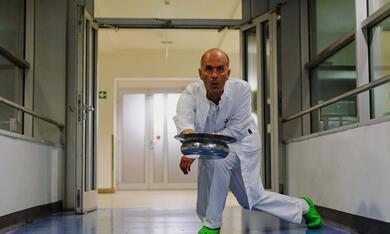 Kreutzer kommt ... ins Krankenhaus - Bild 6