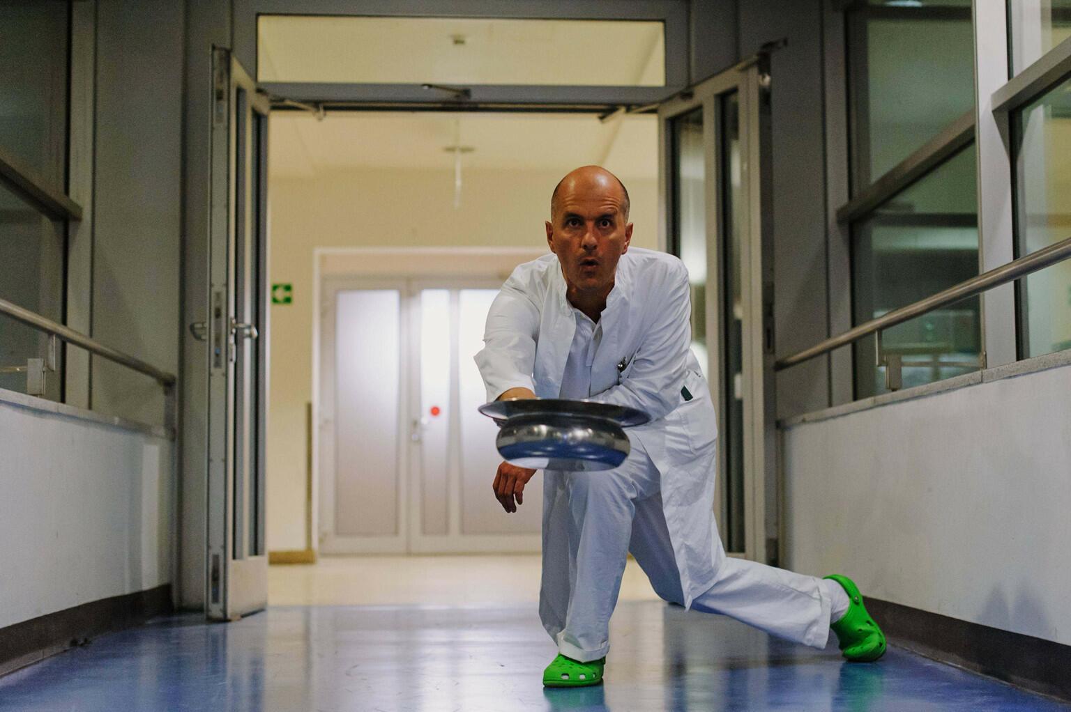 Kreutzer Kommt Ins Krankenhaus Stream