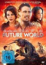 Future World - Poster