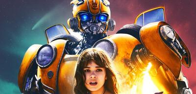 Transformers-Zukunft: Liegt sie im Bumblebee-Verse?