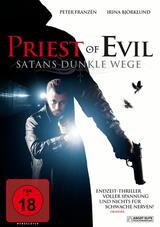 Priest of Evil - Satans dunkle Wege - Poster