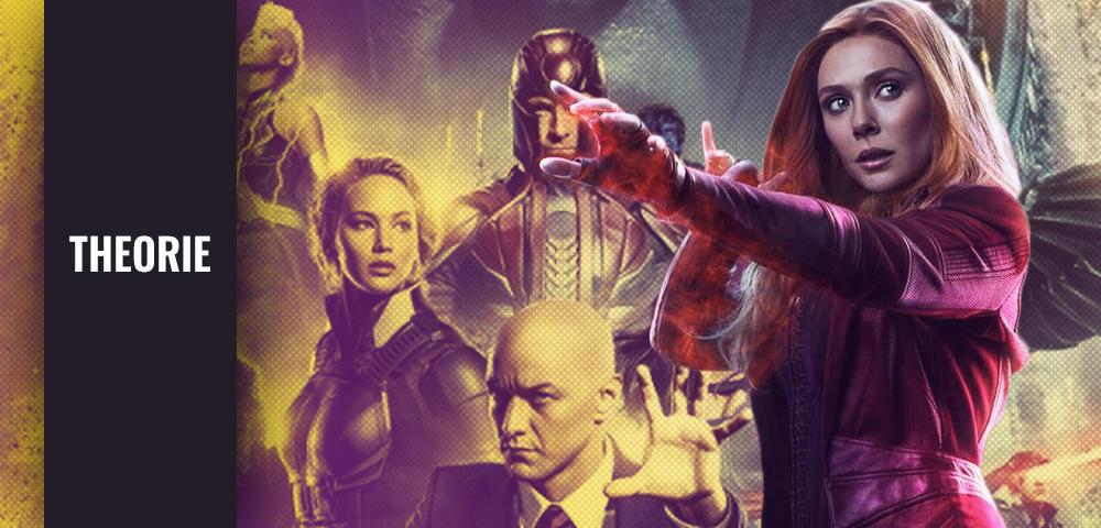 Marvel lügt uns an: Großer Twist bringt Mutanten ins MCU