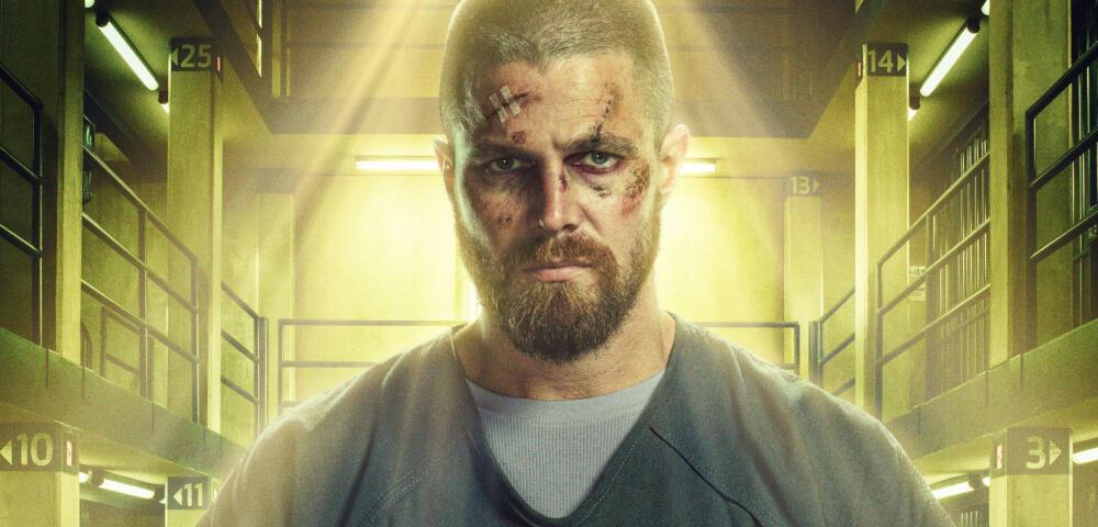 Arrow Staffel 8 - Wann und wie geht es mit Oliver Queen & Co. weiter?