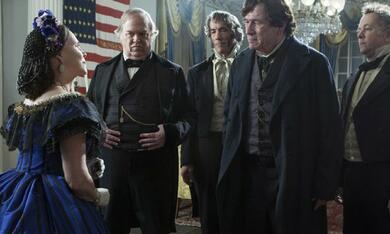 Lincoln mit Tommy Lee Jones und Sally Field - Bild 4
