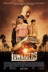 Lowriders - Poster