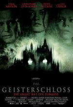 Das Geisterschloss Poster