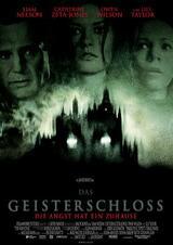 Das Geisterschloss - Poster