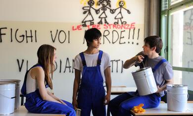 Ein Kuss mit Leonardo Pazzagli, Valentina Romani und Rimau Ritzberger Grillo - Bild 2