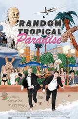 Random Tropical Paradise - Poster
