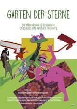 Garten der Sterne - Poster