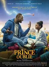 Der verlorene Prinz und das Reich der Träume - Poster