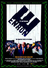 Enron: The smartest Guys in the Room - Poster