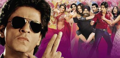 Neuer Bollywood-Sender Zee.One