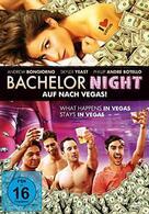 Bachelor Night - Auf nach Vegas!