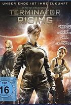 Terminator Rising - Unser Ende ist ihre Zukunft Poster