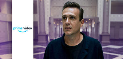 Jason Segel in Dispatches from Elsewhere