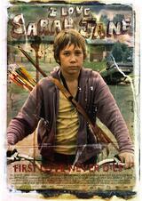 I Love Sarah Jane - Poster