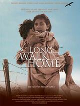 Long Walk Home - Poster