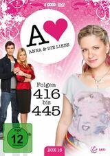 Anna und die Liebe - Poster