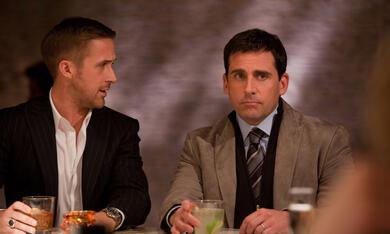 Crazy, Stupid, Love. mit Ryan Gosling und Steve Carell - Bild 2