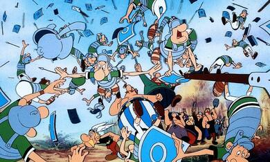 Asterix in Amerika - Bild 9