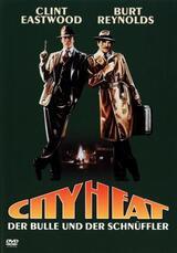 City Heat - Der Bulle und der Schnüffler - Poster