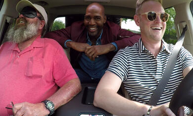 Queer Eye For The Straight Guy, Queer Eye For The Straight Guy - Staffel 1 - Bild 4