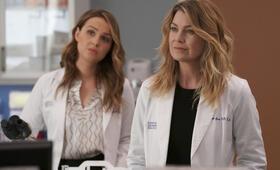 Grey's Anatomy - Die jungen Ärzte - Staffel 14, Grey's Anatomy - Die jungen Ärzte - Staffel 14 Episode 14 mit Ellen Pompeo und Camilla Luddington - Bild 24