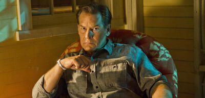 James Remar in Dexter