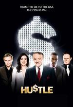 Hustle - Unehrlich währt am längsten Poster