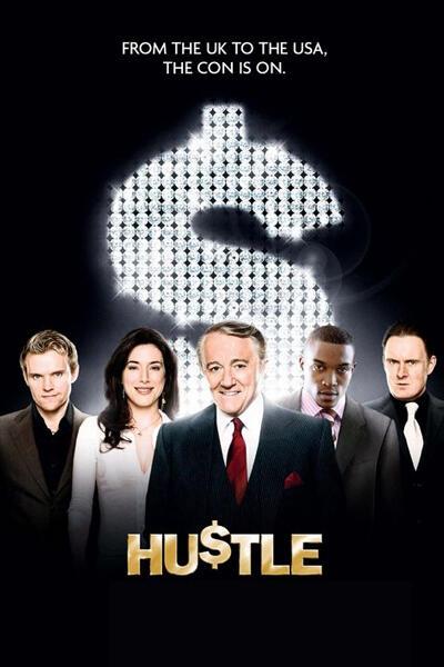 hustle serie