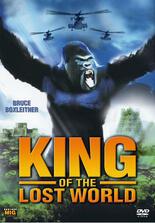 König einer vergessenen Welt