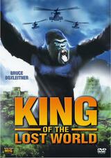 König einer vergessenen Welt - Poster