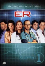 Emergency Room - Die Notaufnahme - Poster