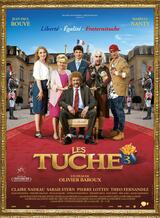 The Magic Tuche - Poster